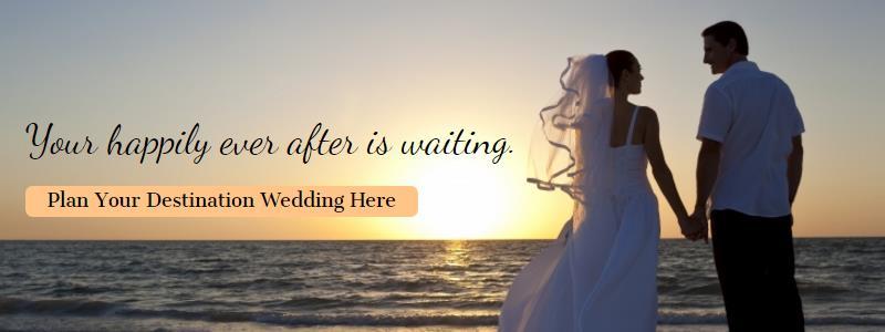 Weddings Abroad Toronto | Best Destination Weddings ON